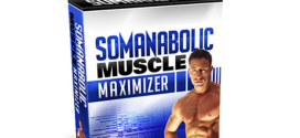 How to Be Strong, Healthy and Full of Energy Using Muscle Maximizer