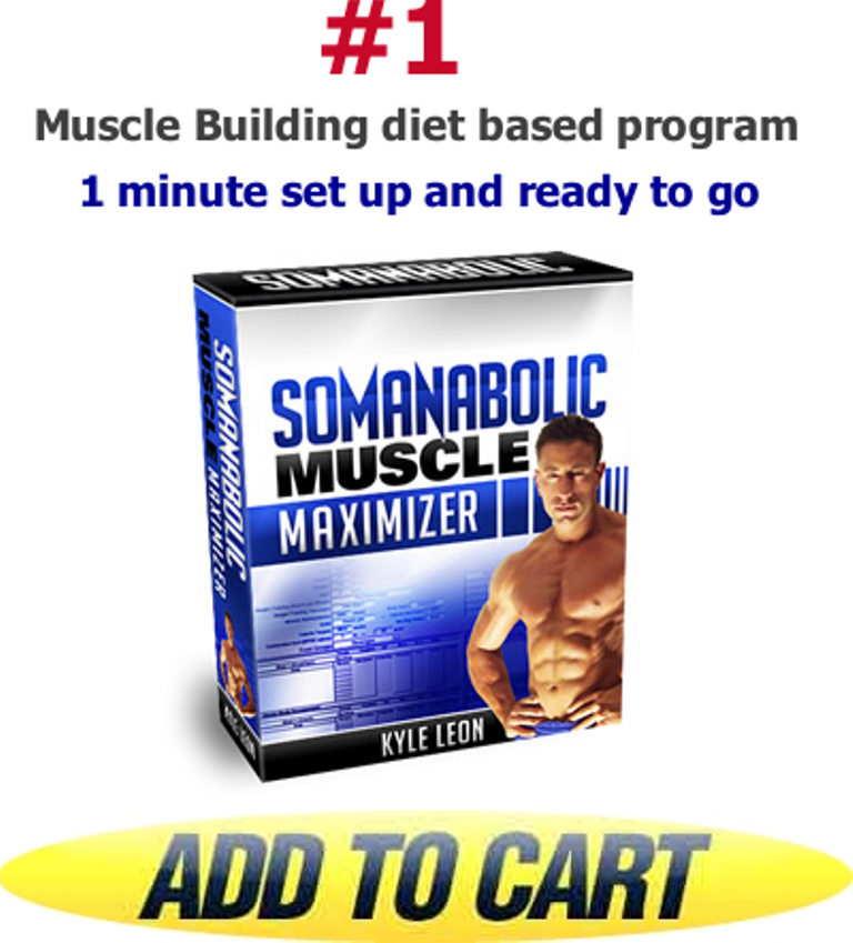 somanabolic-muscle-maximizer-for-women How to Be Strong, Healthy and Full of Energy Using Muscle Maximizer