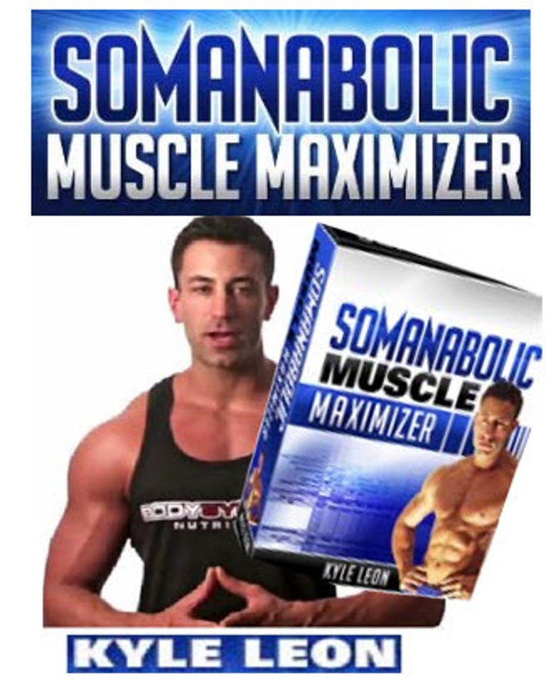 somanabolic-muscle-maximizer-scam How to Be Strong, Healthy and Full of Energy Using Muscle Maximizer