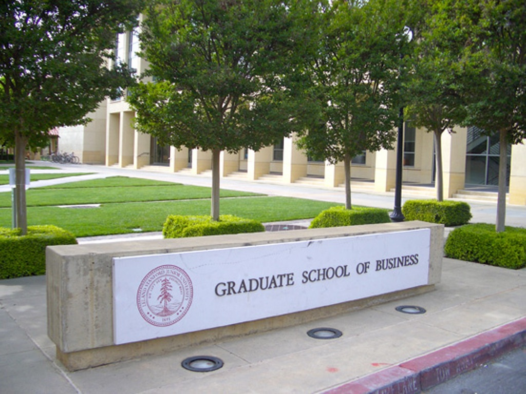 stanford-gsb Top 15 MBA Programs & Business Schools