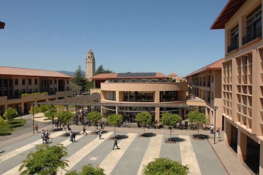stanford Top 15 MBA Programs & Business Schools