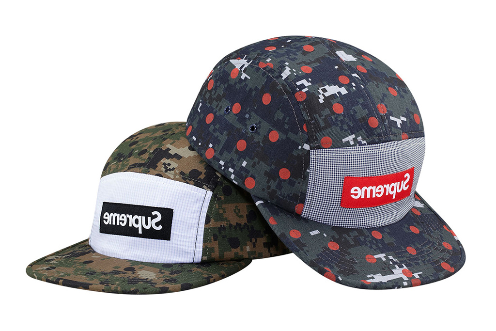 supreme-x-comme-des-garcons-shirt-2013-capsule-collection What Are The Latest Fashion Trends of Men's Hats?
