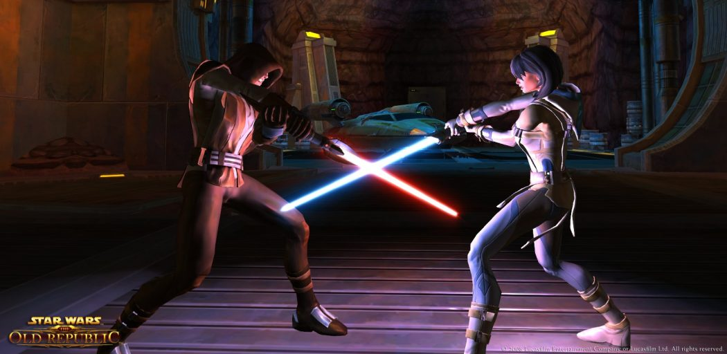 sw4 Learn How to Dominate SWTOR, Speed Level and Earn Credits Using Zhaf