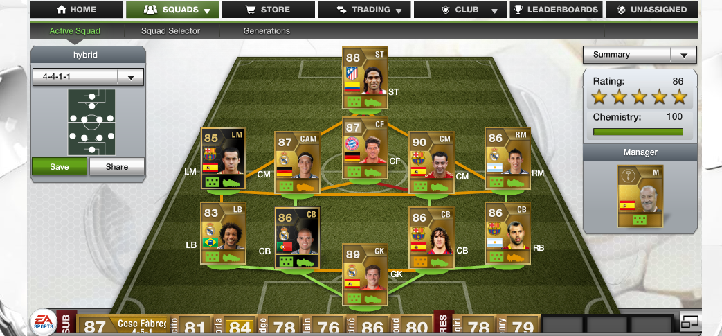 tactics Just for Men: How to Be A Millionaire Through Fifa Ultimate Team