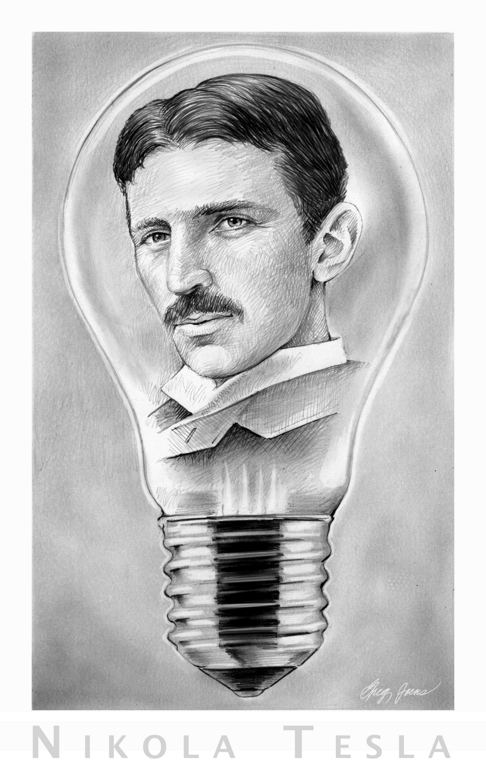 tesla Nikola Tesla Secret Methods for Generating FREE Electricity