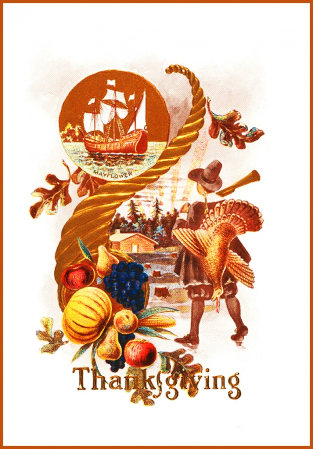 thanksgiving-card-or-invitation 50 Most Stylish printable greeting cards