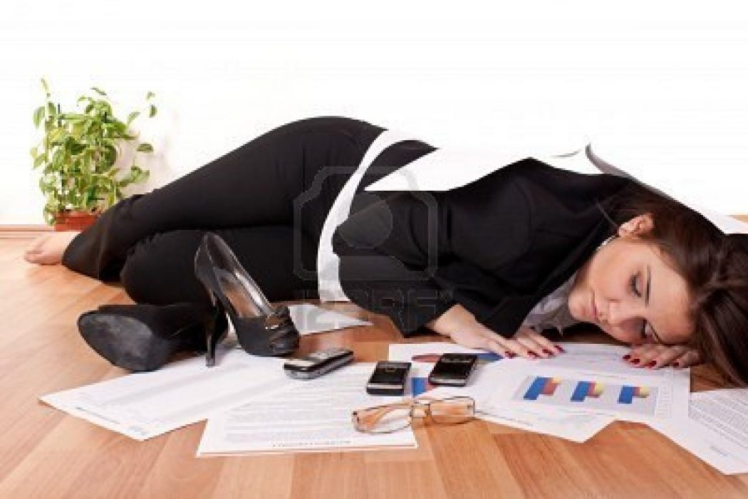 tired-overworked-business-woman-sleeping-on-floor-being-exhausted-from-work Do You Know Anything About Mass Money Machine?