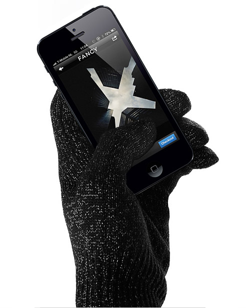 touchscreen-gloves-color-black Most Stylish Gloves for Men