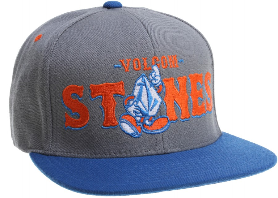 volcom-mascot-cap-marina-13 What Are The Latest Fashion Trends of Men's Hats?