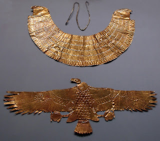 waist-ancient-egyptian-jewelry1 89 Ancient Egyptian's Jewels And The History Of Jewelry
