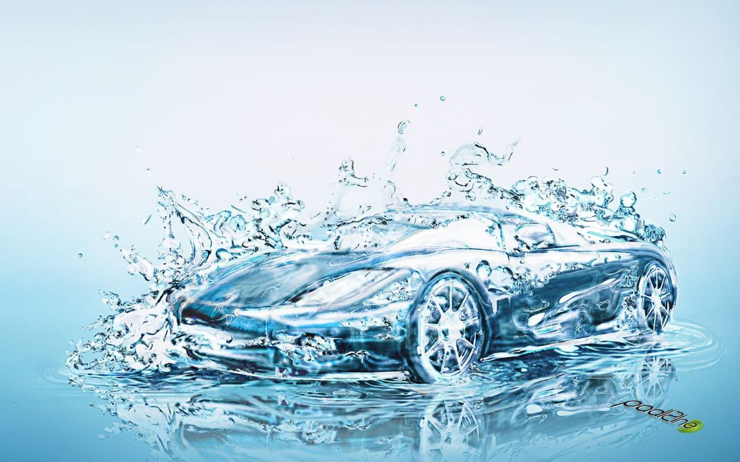 water Convert Your Car To Run On Water