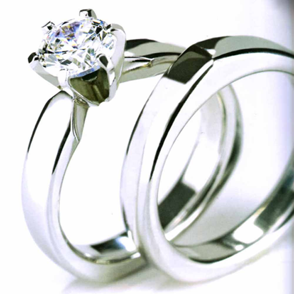 wedding-ring-2011-trends-1-4fbf2e3a00b37 Surprise Your Fiance With Diamond Engagement Ring, But How !!