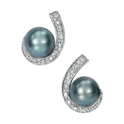 white-gold-grey-pearl-and-diamond-stud-earrings-373-p-475x475-1 What Are The Best Types Of Pearls For Evenings And Occasions?
