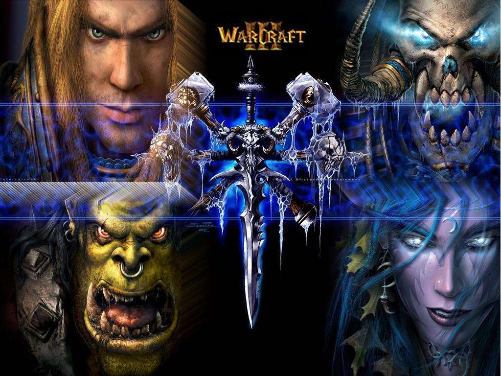 World Warcraft