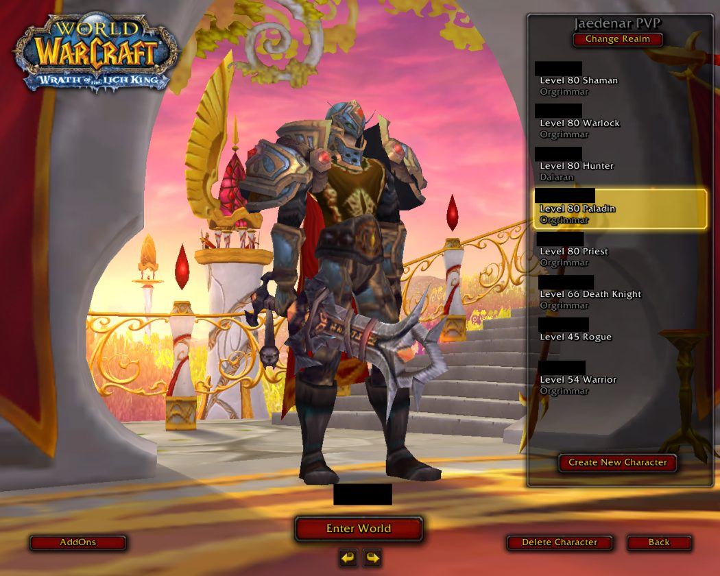 zygor-review-character-sheet Make Tons of Gold & Achieve Success in World of Warcraft Using Zygor Guides
