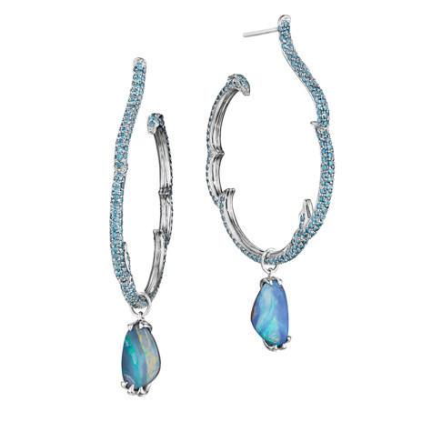 1-b_eef5c87ffb957b68e76506119e0fdd6c-475x475 How To Use Earrings With Straight Hair, Tied or with Veil