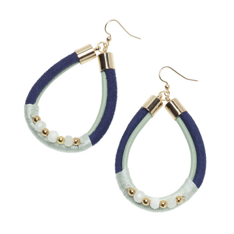 1-la_raffinerie_blue_earrings_1024x1024-475x475 How To Use Earrings With Straight Hair, Tied or with Veil