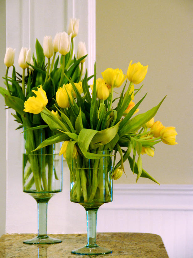 121 How to Decorate Your Home Using Flowers