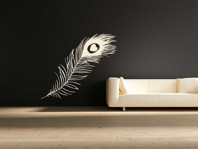 13 Amazing and Catchy Wall Stickers for Home Decoration