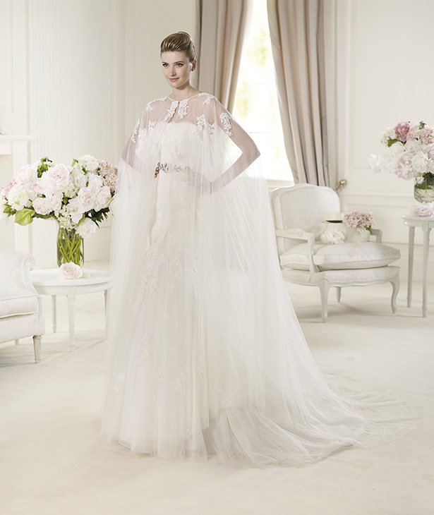1314203111 70 Breathtaking Wedding Dresses to Look like a real princess