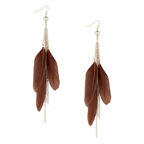 1361286425-13454200-475x475 How To Use Earrings With Straight Hair, Tied or with Veil