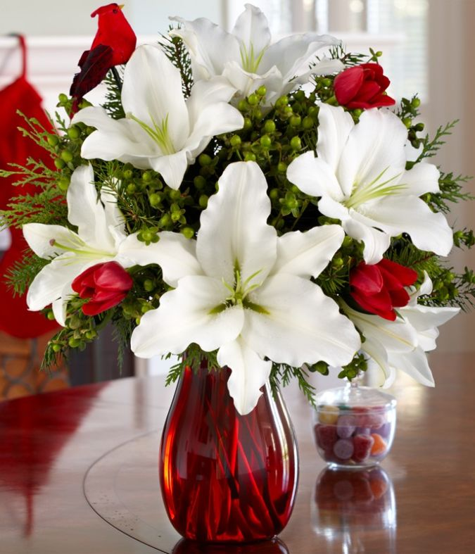 161 How to Decorate Your Home Using Flowers