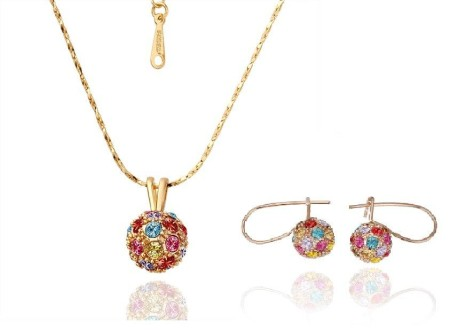 18K-Gold-Plated-Rhinestone-Colourful-Ball-Jewelry-Sets-523217240-S049-475x331 7 Tips to Learn How To Buy Gold?