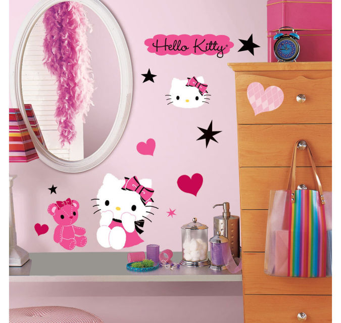 19 Amazing and Catchy Wall Stickers for Home Decoration