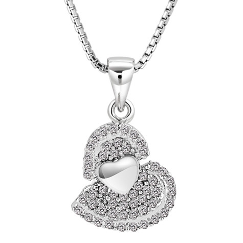 2012_New_Gift_Attachment_Heart_Sterling_Silver_Necklace_original_img_13485595658555_692_-475x475 How To Use Silver Accessories In Different Occasions ?