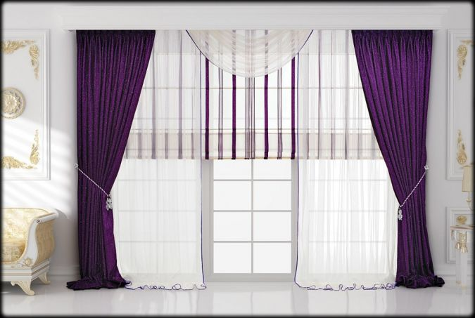 2013-curtain-new-curtain-models 20+ Awesome Images for the Latest Models of Curtains
