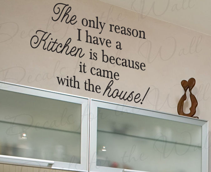 21 Amazing and Catchy Wall Stickers for Home Decoration