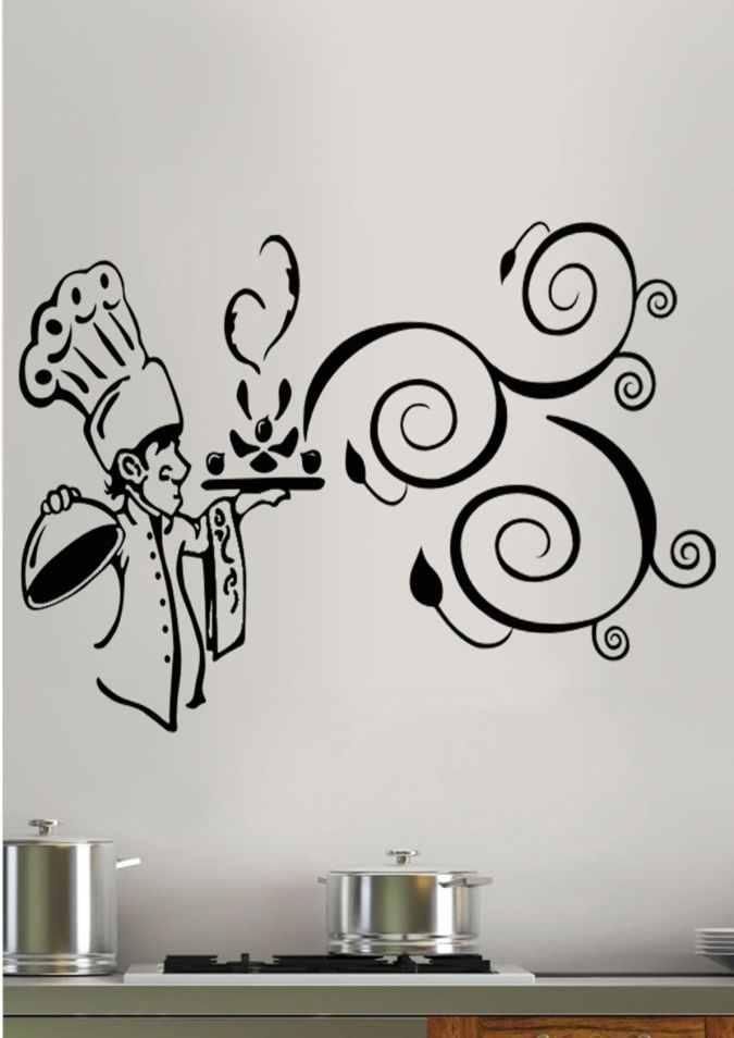 25 Amazing and Catchy Wall Stickers for Home Decoration