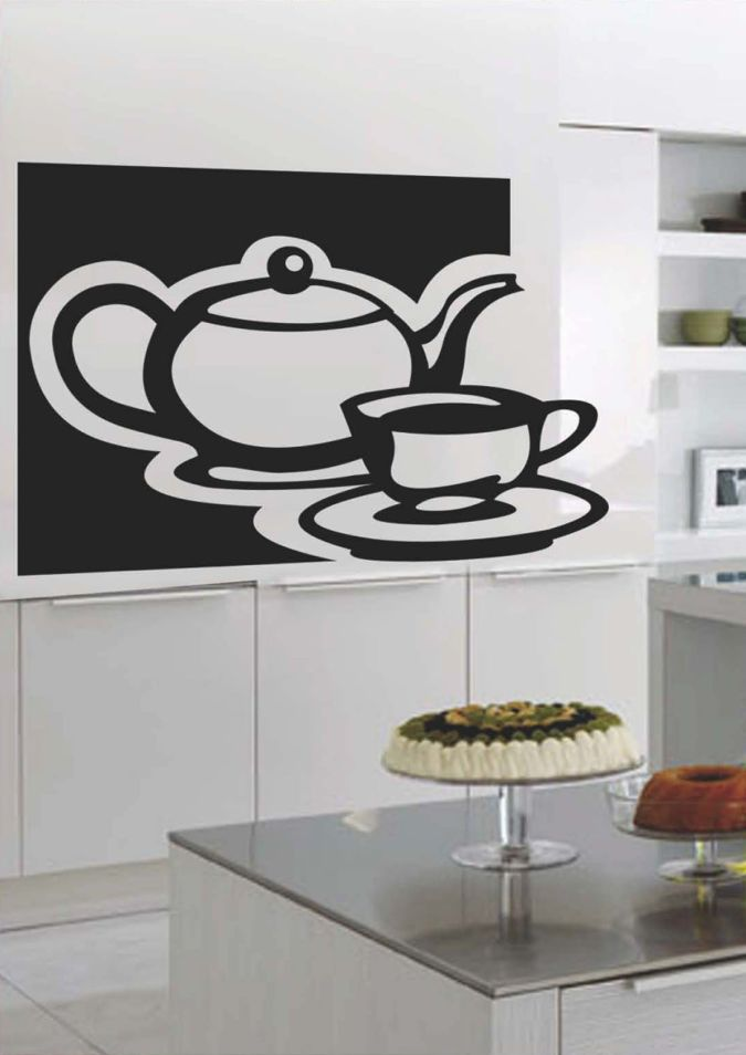 26 Amazing and Catchy Wall Stickers for Home Decoration