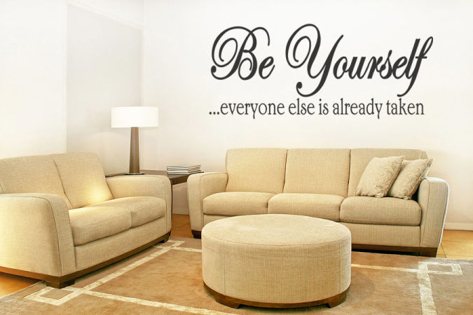 3 Amazing and Catchy Wall Stickers for Home Decoration