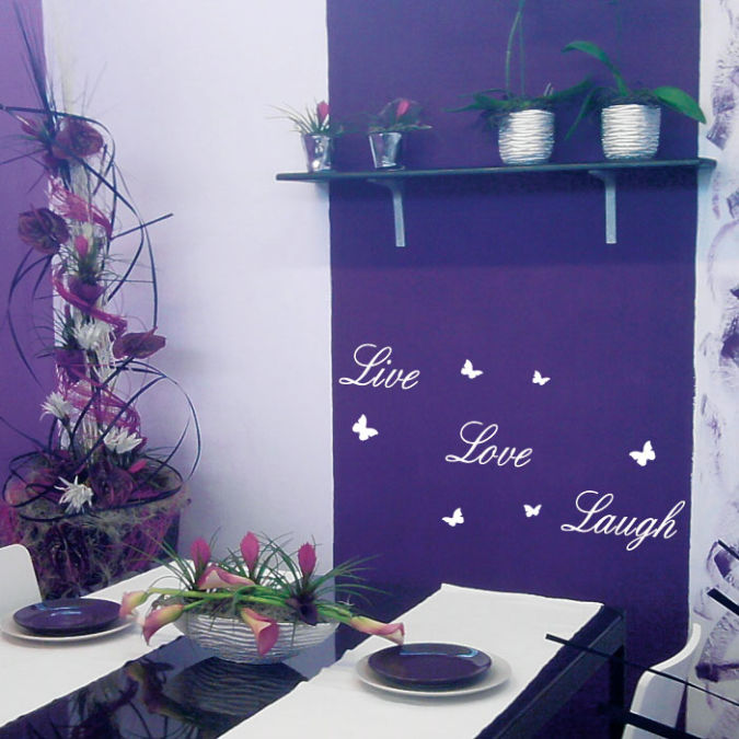3l-live-love-quote-wall-sticker-2 Amazing and Catchy Wall Stickers for Home Decoration