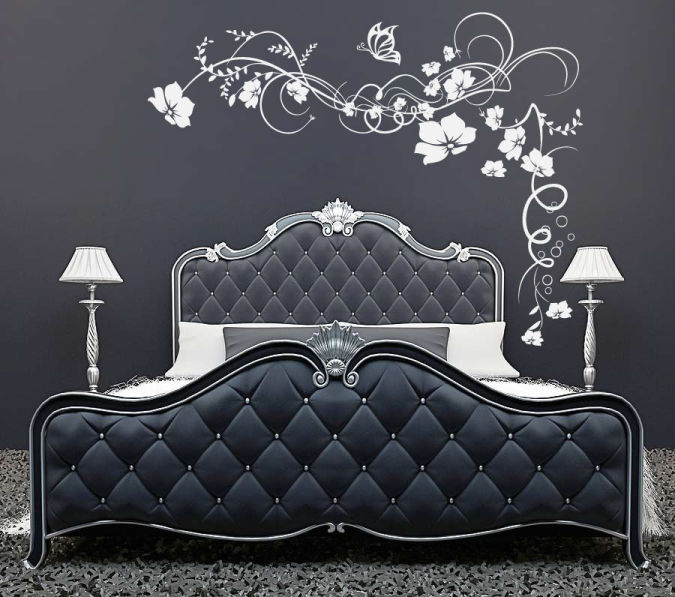 4 Amazing and Catchy Wall Stickers for Home Decoration
