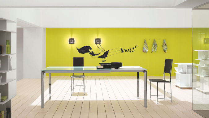 5 Amazing and Catchy Wall Stickers for Home Decoration