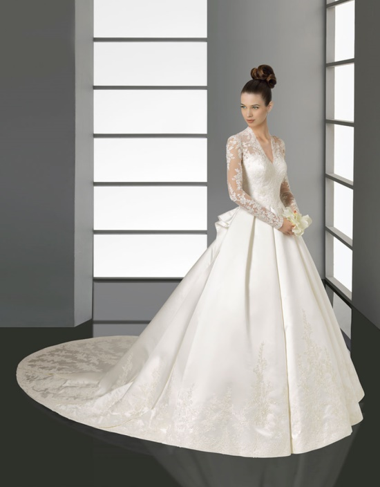 514955a151c78e85d75dd78b1d4e27e2 70 Breathtaking Wedding Dresses to Look like a real princess