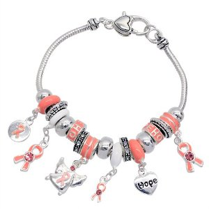 51dmn7xpwFL._SY300_ Demonstrate Your Devotion For Breast Cancer And Wear Its Jewelry
