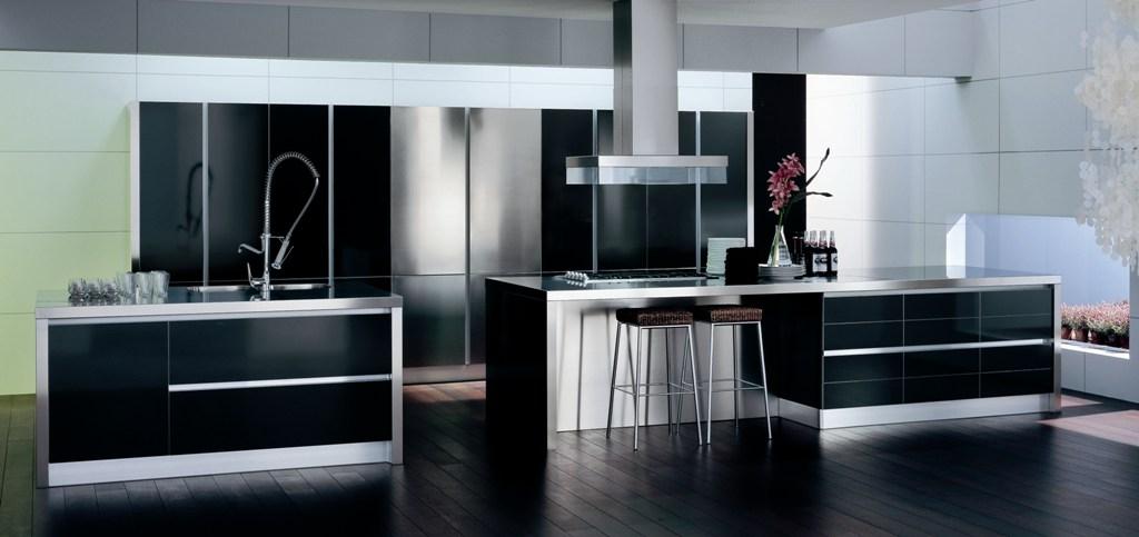 AREA Breathtaking And Stunning Italian Kitchen Designs