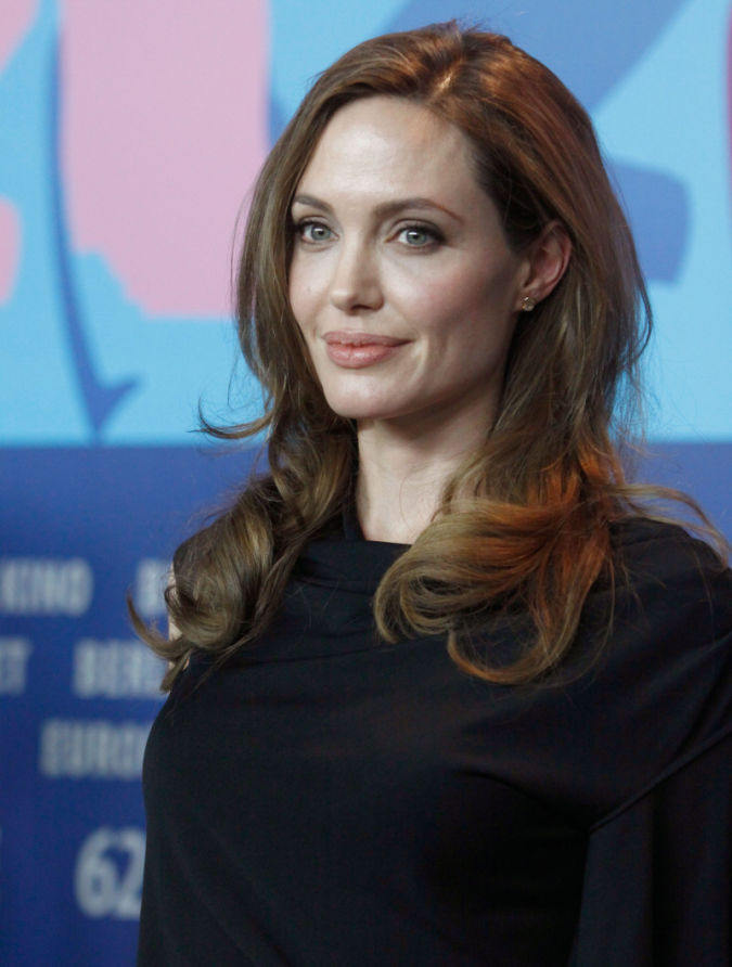 Angelina-J The Secret of Angelina Jolie's Double Mastectomy Is Now Revealed