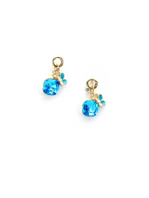 Ayesha-Blue-Golden-Earrings_4194c787082601b980c7f6c88a7fe404_images_1080_1440_mini-475x633 How To Use Earrings With Straight Hair, Tied or with Veil