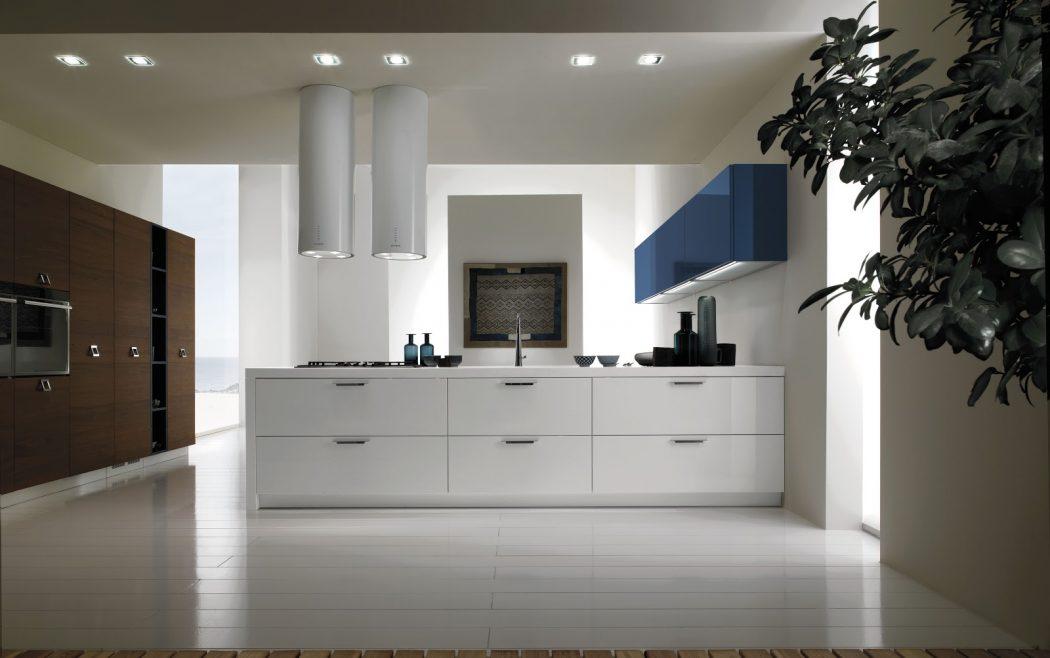 BERLOS Breathtaking And Stunning Italian Kitchen Designs