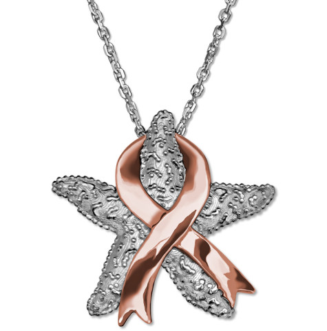 Baxters-Starfish-475x481 Demonstrate Your Devotion For Breast Cancer And Wear Its Jewelry