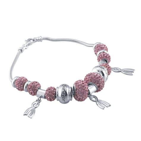 Breast-Cancer-Awareness-Bracelet-PR-475x475 Demonstrate Your Devotion For Breast Cancer And Wear Its Jewelry