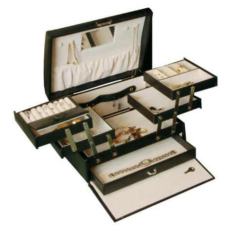 Delany-Onyx-Black-Leather-J-475x475 How To Take Care Of Your Jewelry ( Gold And Diamond ) At Home