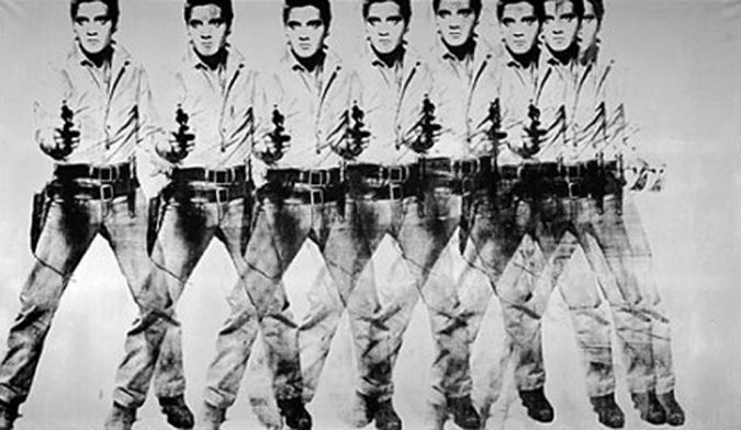 Eight-Elvises TOP 10 Most Expensive Paintings in The World