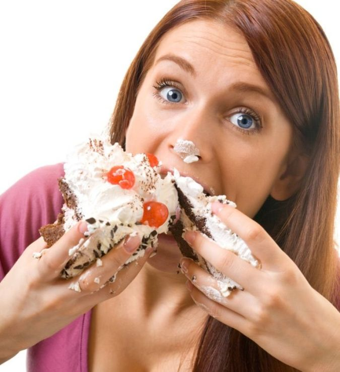 Emotional_Eating How to Lose Pregnancy Weight