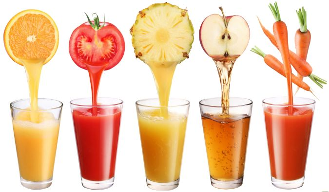 Food_Drinks_Healthy_drinks How to Lose Arm Fat