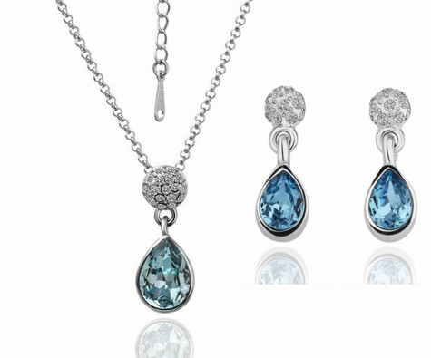 Free-Shipping-18-K-Gold-Crystal-Jewelry-Set-Made-With-Swarovski-Elements-Plating-Platinum-18KS065-475x395 7 Tips to Learn How To Buy Gold?